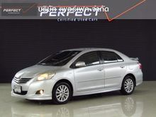 2010 Toyota Vios (ปี 07-13) G 1.5 AT Sedan