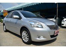 2011 Toyota Vios (ปี 07-13) G 1.5 AT Sedan