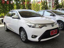 2013 Toyota Vios (ปี 13-17) G 1.5 AT Sedan