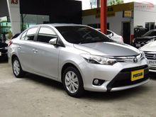 2015 Toyota Vios (ปี 13-17) G 1.5 AT Sedan