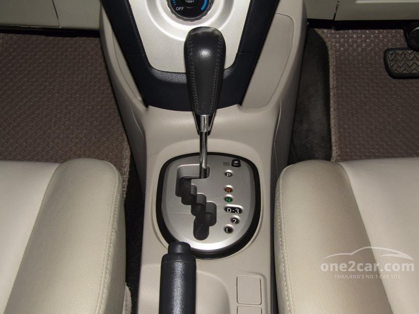 2008 Toyota Vios G Sedan