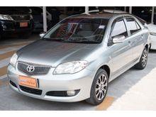2006 Toyota Vios (ปี 02-07) J 1.5 AT Sedan