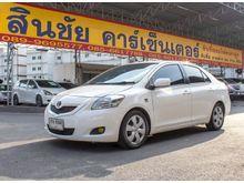 2009 Toyota Vios (ปี 07-13) J 1.5 AT Sedan