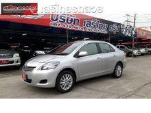 2013 Toyota Vios (ปี 07-13) J 1.5 AT Sedan