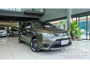 2014 Toyota Vios 1.5 (ปี 13-17) J Sedan AT