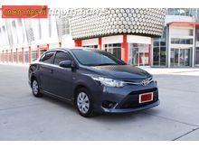 2013 Toyota Vios (ปี 13-17) J 1.5 AT Sedan