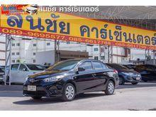 2014 Toyota Vios (ปี 13-17) J 1.5 AT Sedan