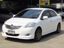 2010 Toyota Vios (ปี 07-13) J 1.5 AT Sedan