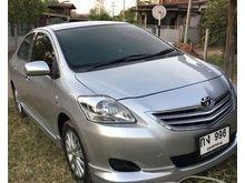 2010 Toyota Vios (ปี 07-13) J 1.5 MT Sedan