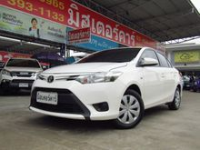 2015 Toyota Vios (ปี 13-17) J 1.5 AT Sedan