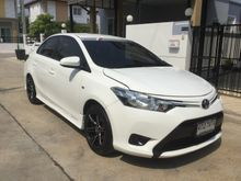 2015 Toyota Vios (ปี 13-17) J 1.5 MT Sedan
