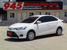 2016 Toyota Vios (ปี 13-17) J 1.5 AT Sedan