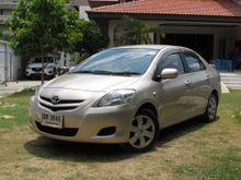 2008 Toyota Vios (ปี 07-13) J 1.5 AT Sedan