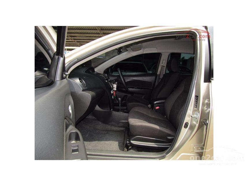 2009 Toyota Vios J Sedan