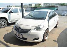 2011 Toyota Vios (ปี 07-13) J 1.5 AT Sedan
