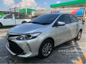 2019 Toyota Vios 1.5 (ปี 13-17) Mid Sedan AT