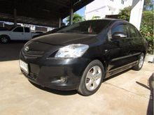 2007 Toyota Vios (ปี 07-13) S Limited 1.5 AT Sedan