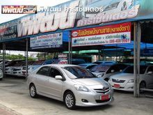 2008 Toyota Vios (ปี 07-13) S Limited 1.5 AT Sedan
