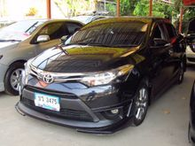 2014 Toyota Vios (ปี 13-17) S 1.5 AT Sedan