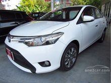 2016 Toyota Vios (ปี 13-17) S 1.5 AT Sedan