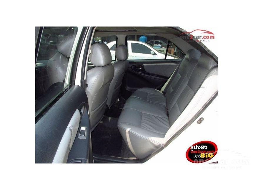 2003 Toyota Vios S Sedan