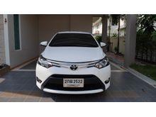 2013 Toyota Vios (ปี 13-17) S 1.5 AT Sedan