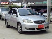 2006 Toyota Vios (ปี 02-07) S 1.5 AT Sedan