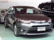 2015 Toyota Vios (ปี 13-17) S 1.5 AT Sedan
