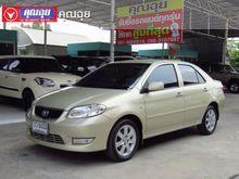 2003 Toyota Vios (ปี 02-07) S 1.5 AT Sedan