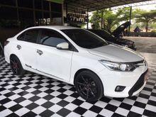 2013 Toyota Vios (ปี 13-17) TRD 1.5 AT Sedan
