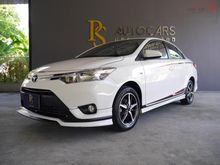 2014 Toyota Vios (ปี 13-17) TRD 1.5 AT Sedan