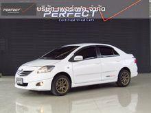2010 Toyota Vios (ปี 07-13) TRD 1.5 AT Sedan