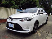 2015 Toyota Vios (ปี 13-17) TRD 1.5 AT Sedan