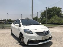 2013 Toyota Vios (ปี 07-13) TRD 1.5 AT Sedan