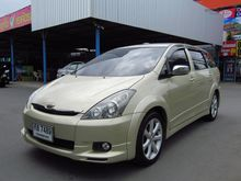 2005 Toyota WISH (ปี 03-10) Q Limited 2.0 AT Wagon