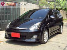 2006 Toyota WISH (ปี 03-10) Q Limited 2.0 AT Wagon