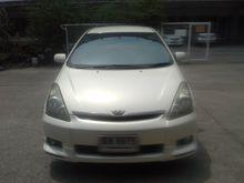 2005 Toyota Wish (ปี 03-10) Q 2.0 AT Wagon
