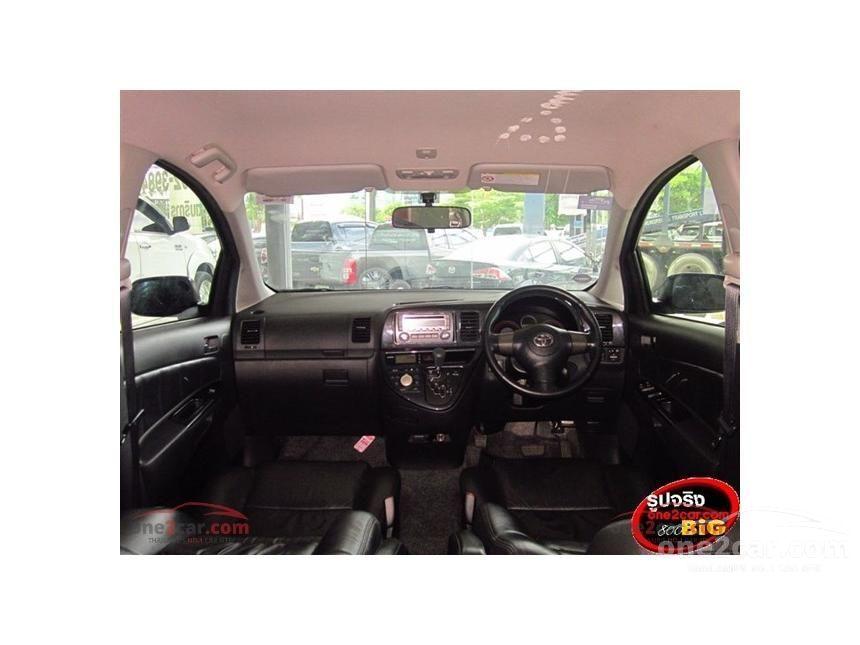 2009 Toyota Wish Q Wagon