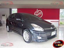 2009 Toyota Wish (ปี 03-10) Q 2.0 AT Wagon