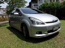 2004 Toyota Wish (ปี 03-10) Q 2.0 AT Wagon