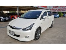 2007 Toyota Wish (ปี 03-10) ST2 2.0 AT Wagon