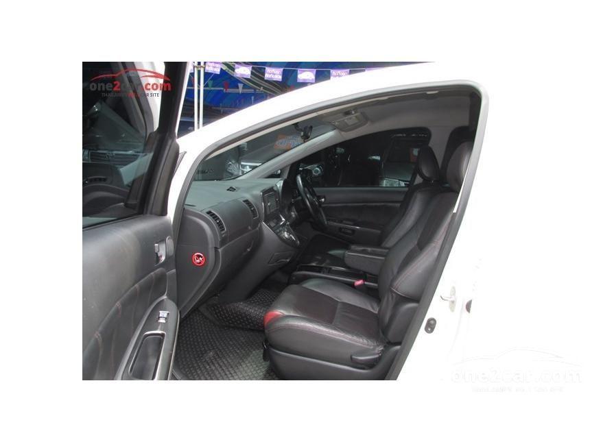 2007 Toyota Wish ST2 Wagon