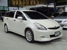 2008 Toyota Wish (ปี 03-10) ST2 2.0 AT Wagon