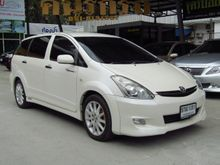 2008 Toyota Wish (ปี 03-10) ST2 2.0 AT Wagon