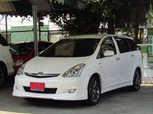 2008 Toyota Wish (ปี 03-10) ST3 2.0 AT Wagon