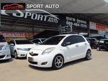 2011 Toyota YARIS (ปี 06-13) ACE 1.5 AT Hatchback
