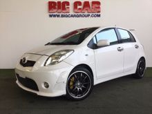 2008 Toyota Yaris (ปี 06-13) E 1.5 MT Hatchback