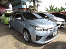2013 Toyota Yaris (ปี 13-17) E 1.2 AT Hatchback