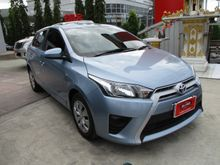 2015 Toyota Yaris (ปี 13-17) E 1.2 AT Hatchback