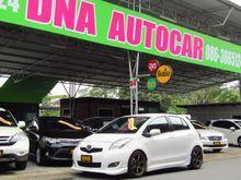 2010 Toyota Yaris (ปี 06-13) E 1.5 AT Hatchback